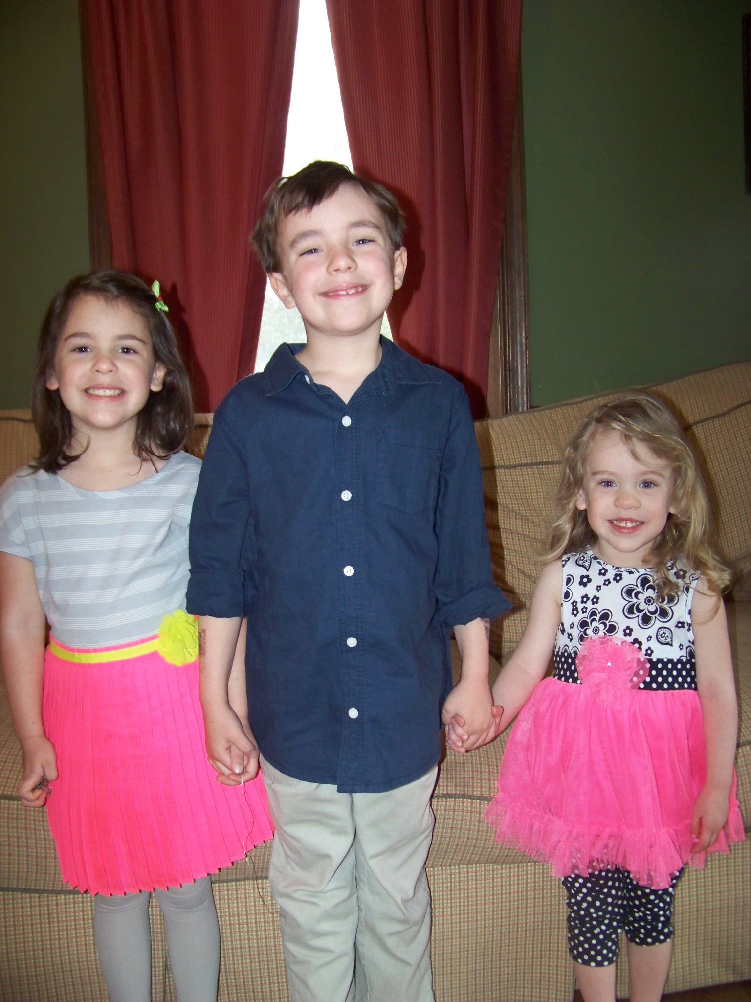 Letter to my children: I'm Only a Dad – Don't Forget This Blog