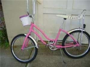 131922802_schwinn-vintage-banana-seat-bicycle--classic-pink-bike-